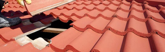 compare Linklet roof repair quotes